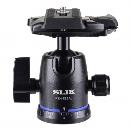 Slik Ball Head PBH-535AS