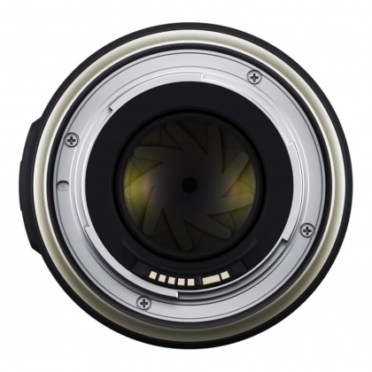 Tamron 35mm F1.4 Di USD for Canon EOS