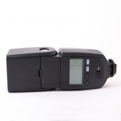 Used Metz Mecablitz 58 AF-2 for Canon EOS