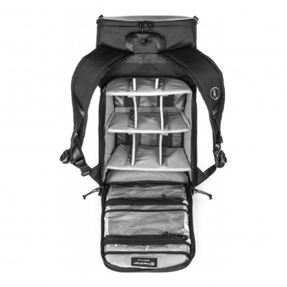 Tamrac Nagano 12 V2.0 Black Backpack