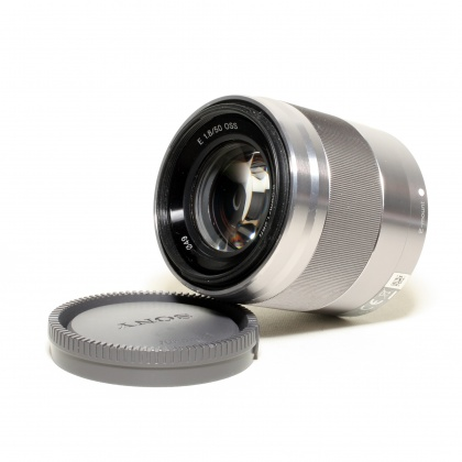 Used Sony E 50mm f1.8 OSS