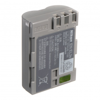 Nikon EN-EL3e Rechargeable battery