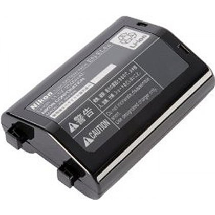 Nikon EN-EL4A Rechargeable battery
