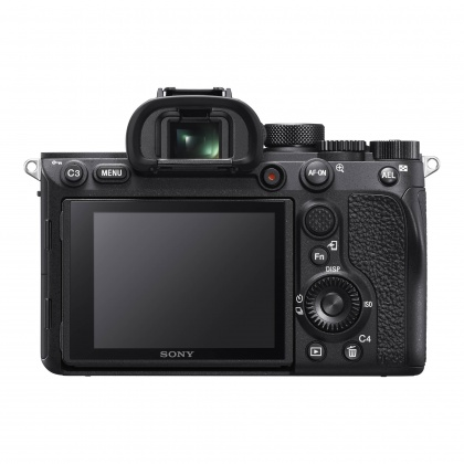 Sony Alpha 7R IV body