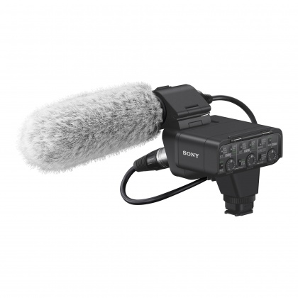 Sony XLR-K3M Digital Microphone Adaptor kit
