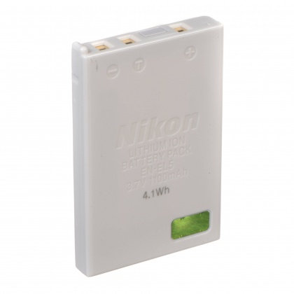 Nikon EN-EL5 Rechargeable battery