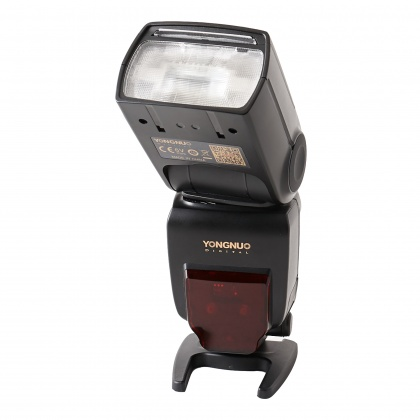 Used Yongnuo Digital Speedlite YN460 II for Canon