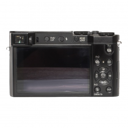 Used Panasonic DMC-TZ100