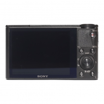 Used Sony DSC-RX100