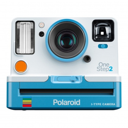 Polaroid  OneStep 2 VF Blue Everything Box