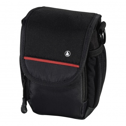 Hama Monterey Camera Bag, 90, black