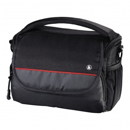 Hama Monterey Camera Bag, 140, black