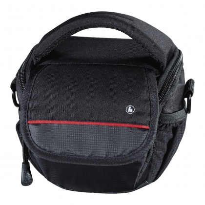 Hama Monterey Camera Bag, 100 Colt, black
