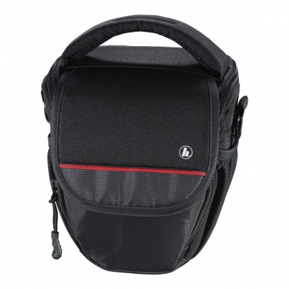 Hama Monterey Camera Bag, 110 Colt, black