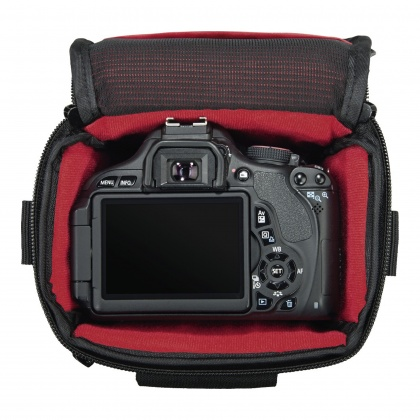 Hama Monterey Camera Bag, 130 Colt, black