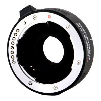 Used Pentax HD-DA AF Rear Converter 1.4x AW