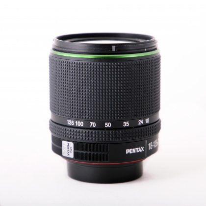 Used Pentax DA SMC 18-135mm f3.5-5.6 AL IF WR