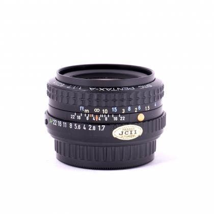 Used Pentax SMC M 28mm f3.5