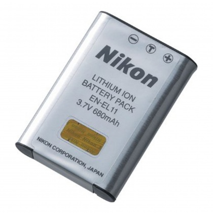 Nikon EN-EL11 Rechargeable battery