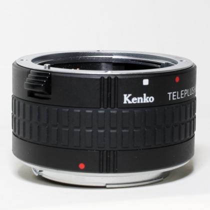 Used Kenko 2x Teleplus HD Converter for Canon EOS