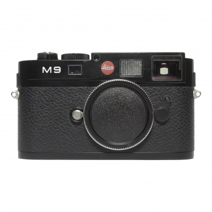 Used Leica M9 body