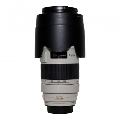 Used Canon EF 70-200mm f2.8 L IS USM Mk II