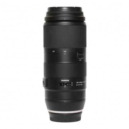 Used Tamron 100-400mm f4.5-6.3 Di VC USD Canon EOS