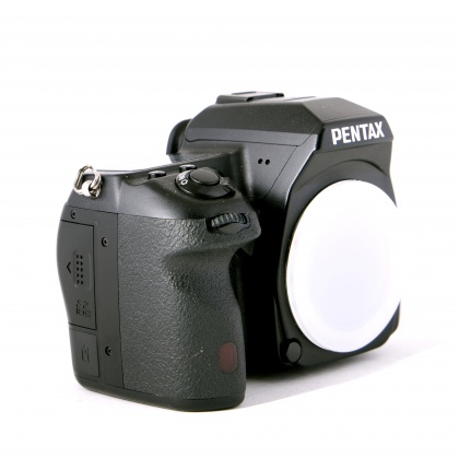 Used Pentax K7 body