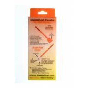 Visible Dust Orange VSwabs for 1.0x sensors - pack of 12 swabs