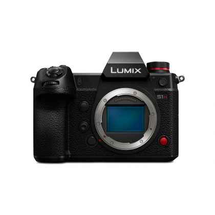 Panasonic Lumix S1H Full-Frame Camera Body