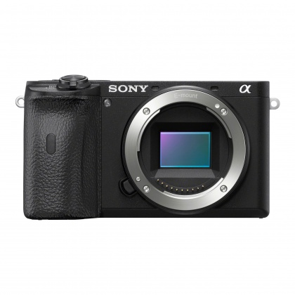Sony Alpha 6600 Body