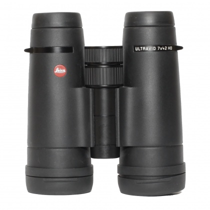 Used Leica Ultravid 7x42 HD Binoculars