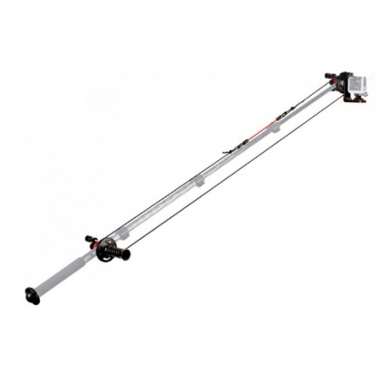 Joby Action Jib Kit, Black/Red
