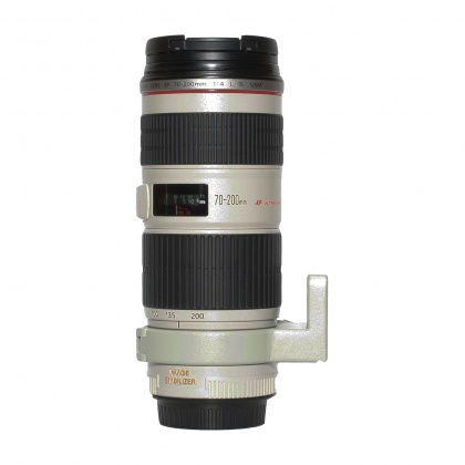 Used Canon EF 70-200mm f4 L IS USM
