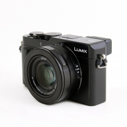 Used Panasonic DMC-LX100 II