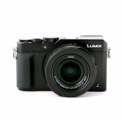 Used Panasonic DMC-LX100