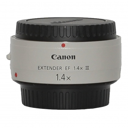 Used Canon Extender EF 1.4x III