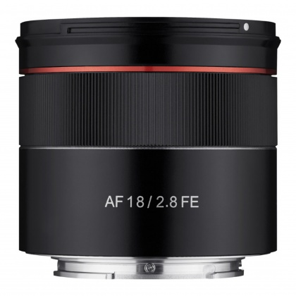 Samyang AF 18mm F2.8 for Sony FE