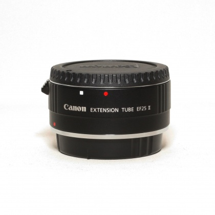 Used Canon Extension Tube EF25 II