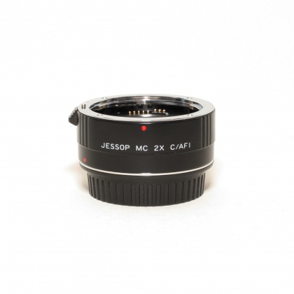 Used Jessops MC 2x C/AF1 Teleconverter for Canon EOS
