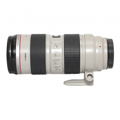 Used Canon EF 70-200 f2.8 L IS USM