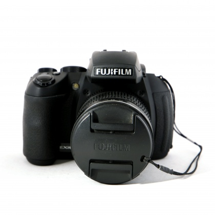 Used Fujifilm Finepix HS 30