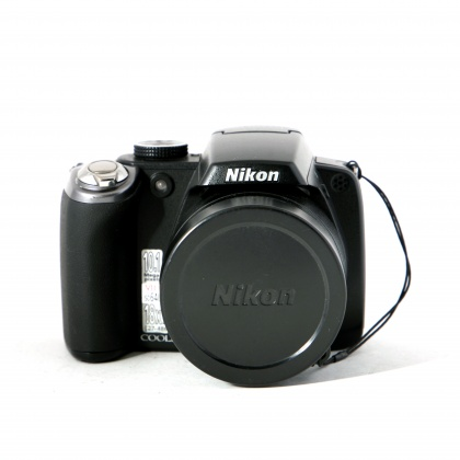 Used Nikon Coolpix P80