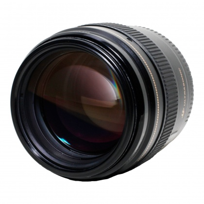 Used Canon EF 100mm f2