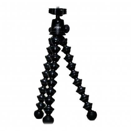 Used Gorillapod Focus with Ball Head X