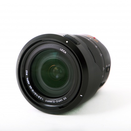 Used Panasonic 12-60mm Leica f2.8-4
