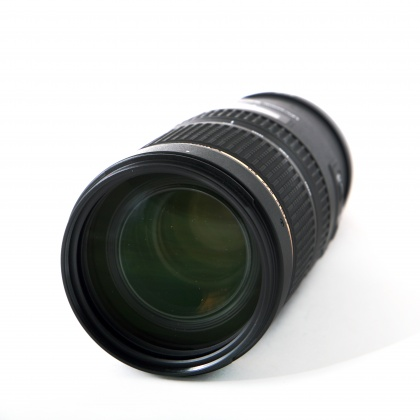Used Tamron SP 70-200 f2.8 Di VC USD for NAF