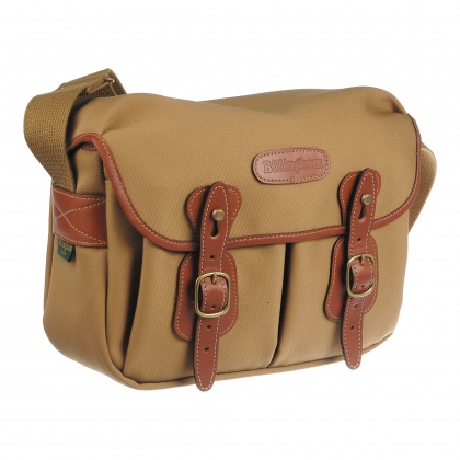 Billingham Hadley Small, Khaki / Tan Trim