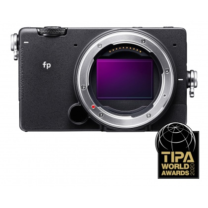 Sigma FP Digital Camera Body Only
