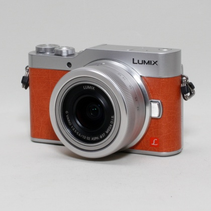 Used Panasonic DC-GX800, 12-32
